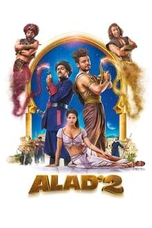 El regreso de Aladino (2018)