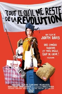 Tout ce qu`il me reste de la révolution (2019)