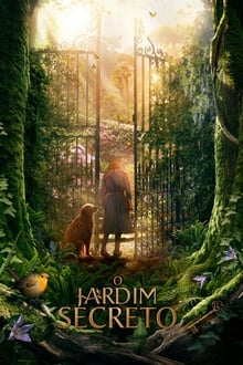 download O Jardim Secreto Torrent (2020) Legendado WEB-DL 1080p – Download torrent