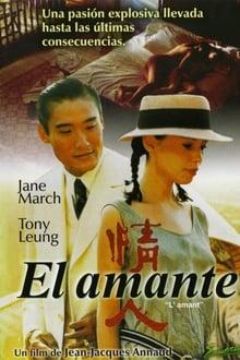 El Amante / The Lover (1992)