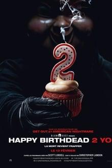 Happy Birthdead 2 You Film Complet en Streaming VF
