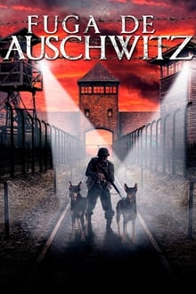 The Escape from Auschwitz 2020