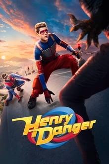 Assistir Henry Danger – Todas as Temporadas – Dublado / Legendado Online