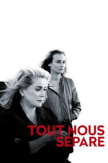 Film Tout nous sépare Streaming Complet - Une maison bourgeoise au milieu de nulle part. Une cité à Sète. Une mère et sa fille....