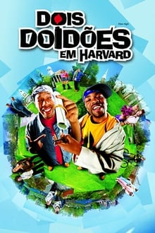 Dois Doidões em Harvard Dublado