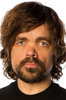 Photo of Peter Dinklage