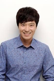 Photo of Yoon Seo-hyun