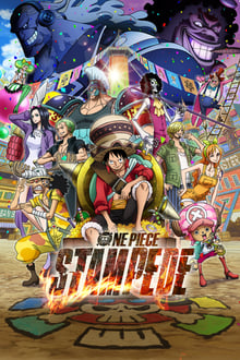 One Piece Stampede