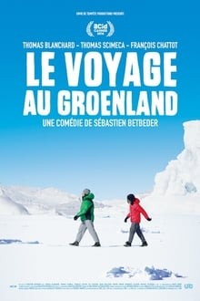 Le Voyage au Groenland Streaming VF