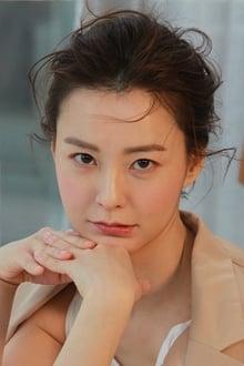 Photo of Jung Yu-mi