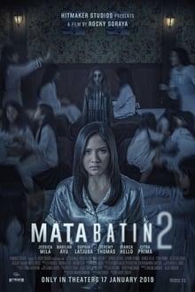 Mata Batin 2 (El tercer ojo 2) (2019)