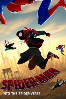 Žmogus-Voras: Į naują visatą / Spider-Man: Into the Spider-Verse