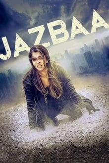 Jazbaa Legendado