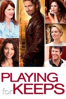 Playing for Keeps (2012) Dual Audio Hindi-English x264 BRRip 480p [373MB] | 720p [755MB] mkv