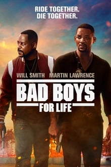 Poster diminuto de Bad Boys for Life