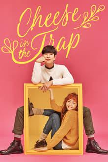 Cheese in the Trap 1ª Temporada Compelta