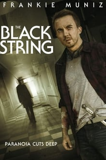 The Black String (2018)