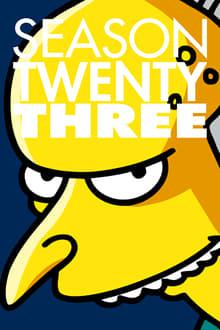 Les Simpson Saison 23
