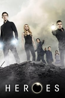 Assistir Heroes – Todas as Temporadas – Dublado / Legendado