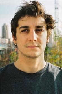 Photo of Grégoire Isvarine
