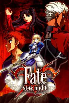 Assistir Fate/Stay Night – Todas as Temporadas – Dublado