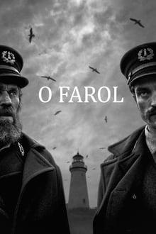 O Farol Torrent (2020) Dual Áudio 5.1 BluRay 720p e 1080p Dublado Download