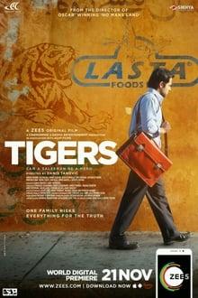 Tigers Legendado