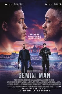 Gemini Man Film Complet en Streaming VF