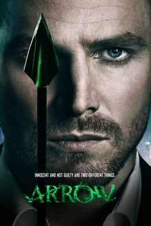 Arrow 1ª Temporada (2012) Torrent – BluRay 720p Dual Áudio Download [Completa]