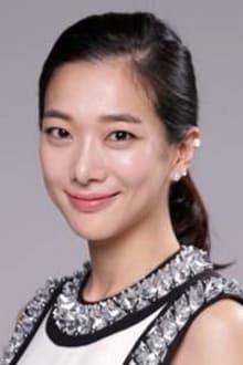 Photo of Jung Yun-ha