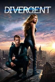 Divergent (2014)
