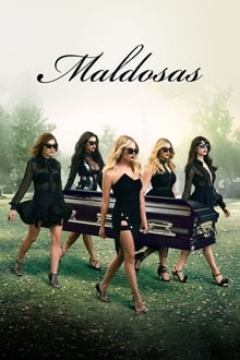 Assistir Pretty Little Liars – Todas as Temporadas – Dublado / Legendado