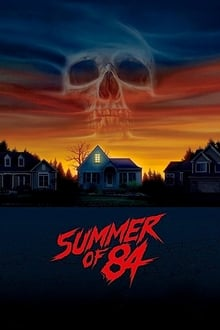 Summer Of 84 (2018) English (Eng Subs) x264 WEBRip 480p [315MB] | 720p [895MB] mkv