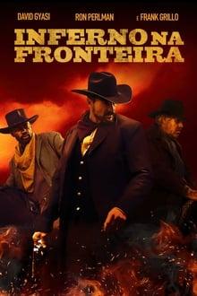 Inferno na Fronteira Torrent (2019) Dual Áudio 5.1 WEB-DL 720p e 1080p Dublado Download
