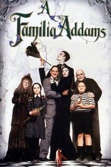 A Família Addams Dublado