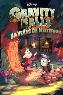 Assistir Gravity Falls – Todas as Temporadas – Dublado / Legendado