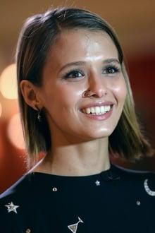Photo of Lyubov Aksyonova