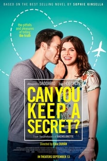 Can You Keep a Secret ? Film Complet en Streaming VF