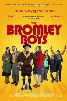 Los chicos de Bromley (2018)