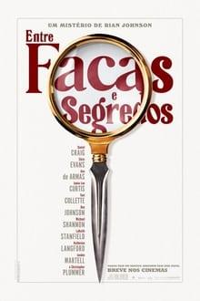 Entre Facas e Segredos Torrent (2020) Dublado DVDScr Legendado Download