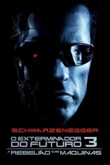 O Exterminador do Futuro 3: A Rebelião das Máquinas Dublado
