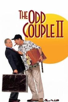 The Odd Couple II - Un cuplu ciudat 2 (1998)
