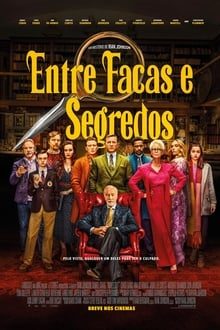 Entre Facas e Segredos Torrent (2020) Dublado WEB-DL 720p e 1080p Legendado Download