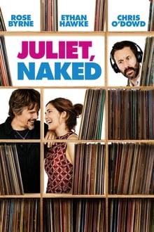 Juliet, desnuda (2018)