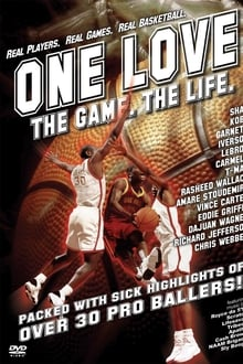 One Love Volume 1: The Game, The Life