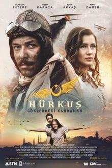 Hürkus: héroe en el cielo