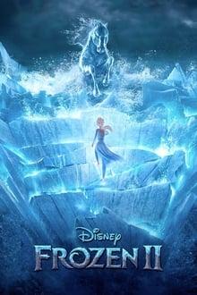 Frozen 2 Dublado DVDscr