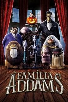 A Família Addams Torrent (2020) Dual Áudio 5.1 BluRay 720p e 1080p Dublado Download