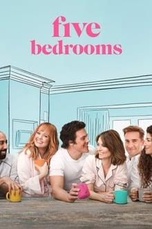 Five Bedrooms 2ª Temporada Completa