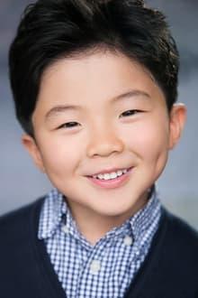 Photo of Alan Kim
